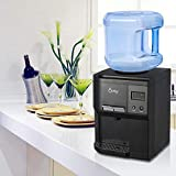 Amay Countertop Hot and Cold Water Cooler