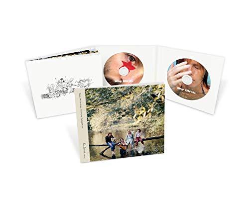 Music : Wild Life [2 CD]