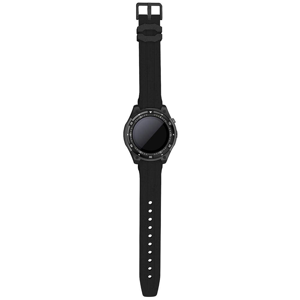 Deportes Smart Watch, X100 512 + 8G 1.3Inch IPS Pantalla táctil ...