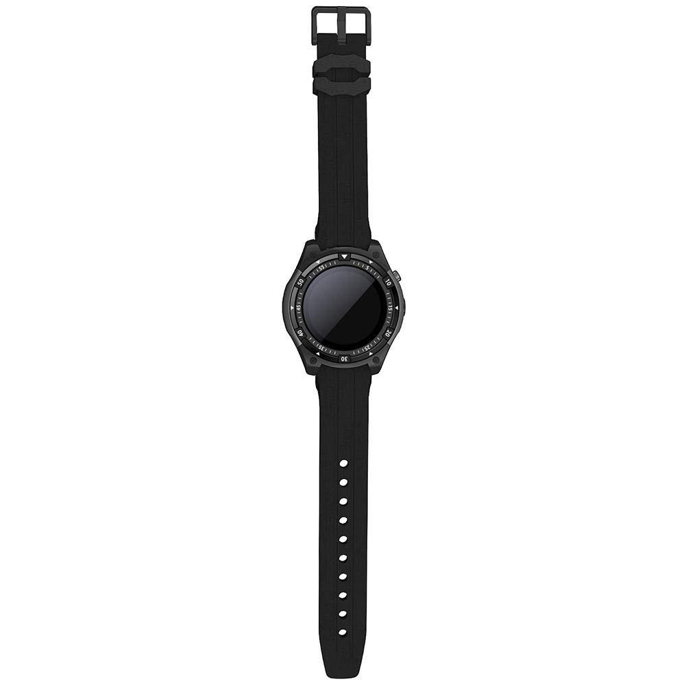 Deportes Smart Watch, X100 512 + 8G 1.3Inch IPS Pantalla táctil ...