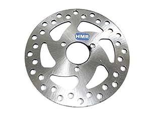 HMParts Disco de freno - 120mm - Tipo2 - Pocket Bike