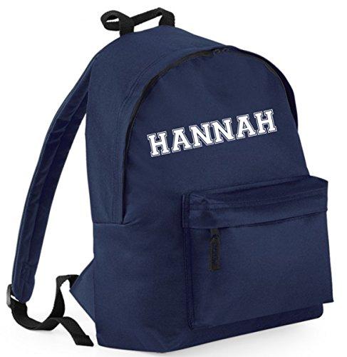 Edward Sinclair - Bolso mochila  para mujer azul - azul marino