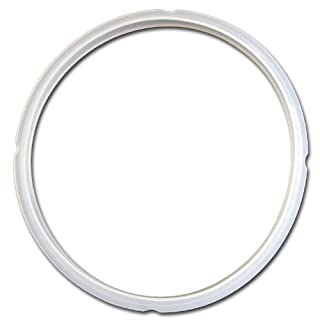 Instant Pot Sealing Ring Clear, 5 or 6 Quart (B008FUUQJW) | Amazon Products