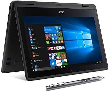 Acer SP111-31N-C4UG Spin 1, 11.6