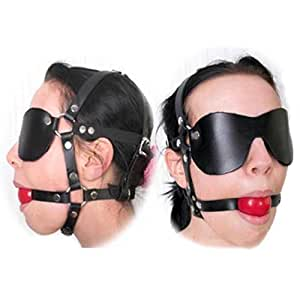 image Bdsm muzzle gag xxx this is our most