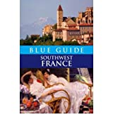 [BLUE GUIDE SOUTHWEST FRANCE BY (AUTHOR)GRAY-DURANT, DELIA]BLUE GUIDE SOUTHWEST FRANCE[PAPERBACK]08-01-2006