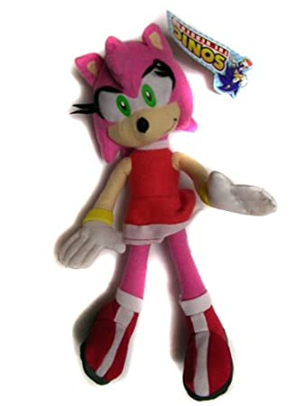 Amazon.com: Sonic el erizo: 19