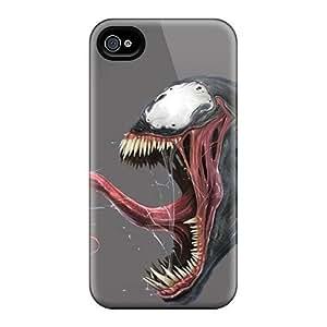 OHV35008ppgx Faddish Venom Diy For SamSung Galaxy S5 Case Cover
