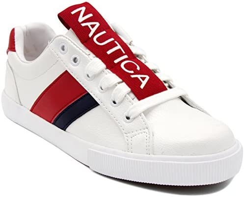Nautica Steam Womens Sneaker product image