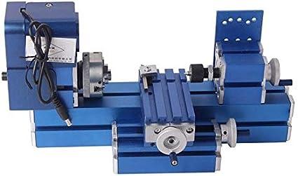 Durable 100W Mini Lathe Machine Tools