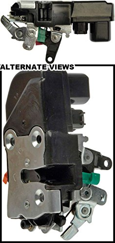 APDTY 042112 Door Latch Lock Actuator Motor Fits Front Left 1999-2004 Jeep Grand Cherokee (Replaces 55136347AE, 55363473AF, 55363473AF, 55136347AB, (Jeep Grand Cherokee Door Latch)