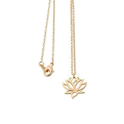 SENFAI Simple Necklaces Elegant Pendant