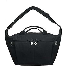 Doona All-Day Bag, Black