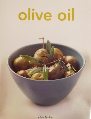 Olive Oil ePub fb2 book