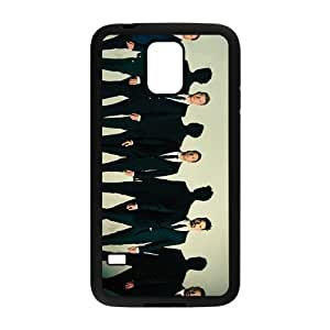 The Backstreet Boys Cell Phone Case for Samsung Galaxy S5