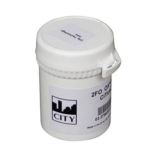 Oxygen Sensor for UK British CITY 2FO Cell Flue Gas CiTiceL Sensor Detector
