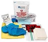 Xpress First Aid Bloodborne Pathogen/Bodily Fluid