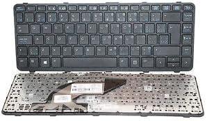 HP 841681-071 Teclado refacción para Notebook: Amazon.es ...