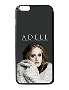 Adele Hard Case Cover Skin for Iphone 6 Plus with 5.5