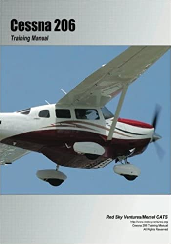 Cessna 206 Training Manual Danielle Bruckert Oleg Roud