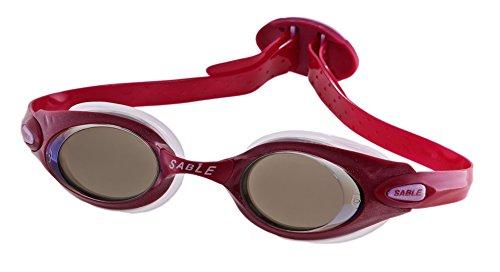 b8eac1dca8f Sable 924-MT Women s Goggles (Magenta) - Swimming Goggles - Comfortable  Goggles -