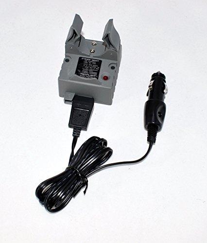 Bundle: Streamlight Stinger Charger Base + DC (Car) Adapter ()