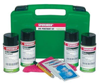 SEPTLS38701597048 - Spotcheck Kits by Magnaflux