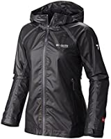 Columbia Women's Outdry Ex Gold Tech Shell Jacket