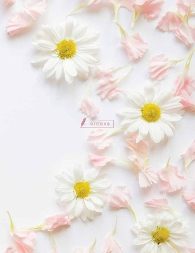 notebook-flowers-cover-and-dot-pages-extra-large-8-5-x-11-inches-110-pages-notebooks-and-journals-flowers-notebook-with-dot-pages-extra-large-8-5-x-11-inches-110-pages-volume-1