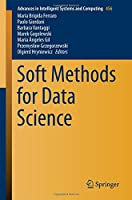 Soft Methods for Data Science Front Cover