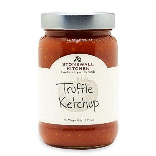 Stonewall Kitchen Truffle Ketchup, 17.25 Ounce by Stonewall Kitchen