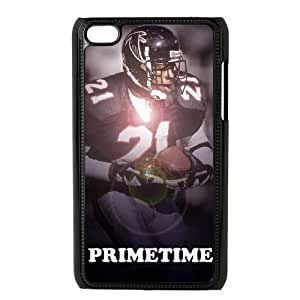 Atlanta Falcons iPod Touch 4 Case Black 218y3-138503