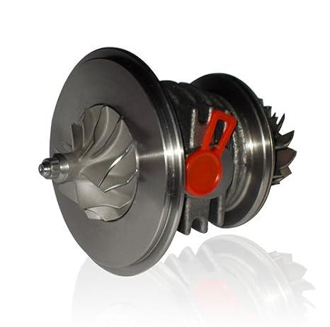 Turbo CHRA Citroen/Fiat/Peugeot - 1.9 TD/2.0 HDi - 90 92/95 CV - Kit reparación Turbo: Amazon.es: Coche y moto