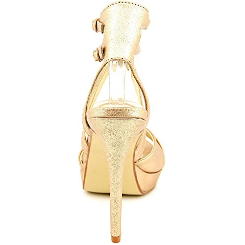 Dress Rose Gold Laundry Chinese Highlight Women's Sandal w6xqUfgpP