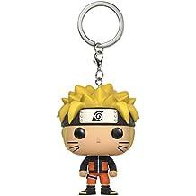[Patrocinado] Llavero de Naruto de Funko POP