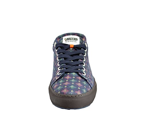 Emersondecor Femme Sneakers Homme Et m Pour Mecap Bleu vxB4HqAx