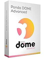 Panda Internet Security 2016 - Software De Seguridad, 5 Licencias, 1 Año, Protección Avanzada