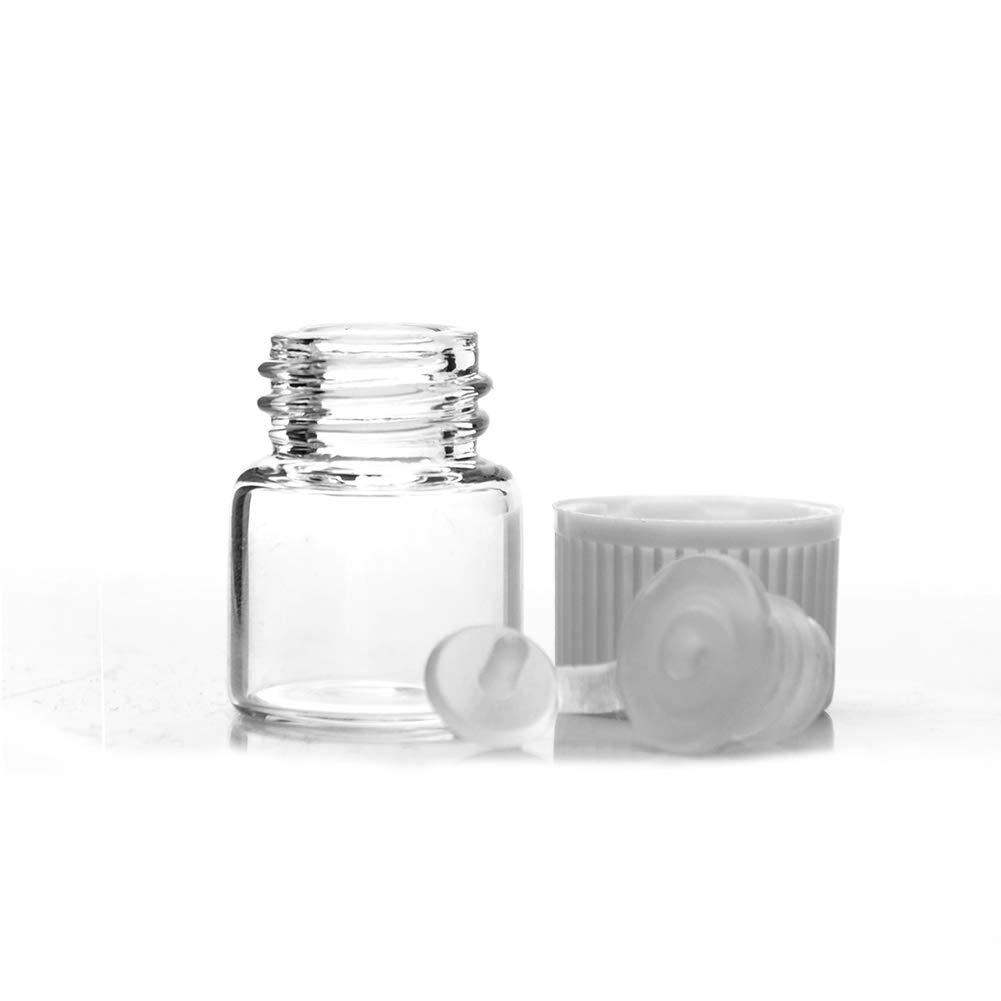 Amazon.com: Enslz Botellas de Aceite para Aceites Esenciales ...