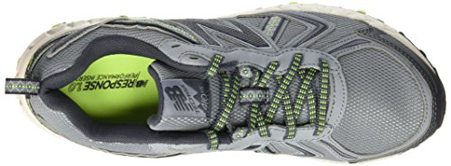 Glo Womens Trail Reflection Shoes Running Cushioning Lime WT410V5 New Balance A5zfqPWH