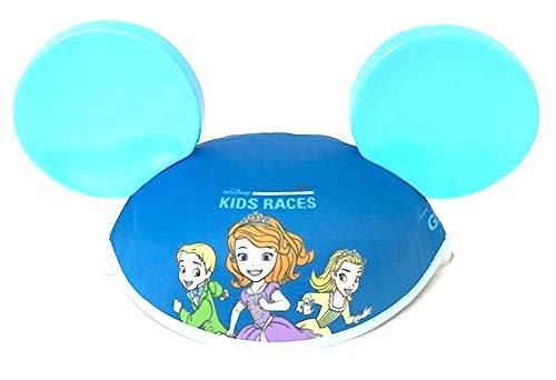 Disney Parks runDisney 2019 Kids Races Marathon Sofia Mickey Ears Youth Hat Cap