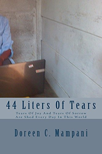 One Liter Of Tears Ebook