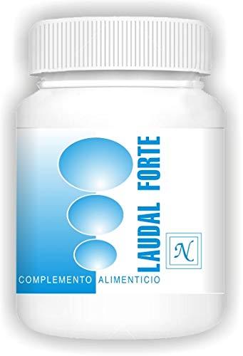 NEPAL LAUDAL FORTE (POLVO BOTE 150 grs.): Amazon.es: Salud y ...