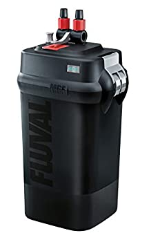 Fluval Canister Filter for Aquariums  406  100 Gallon