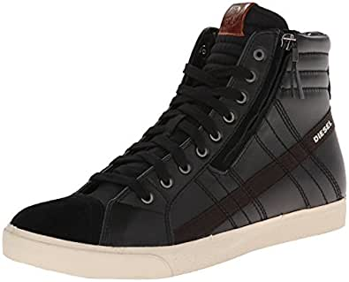 Amazon.com: Diesel Men's D-Velows D-String Sneaker: Shoes
