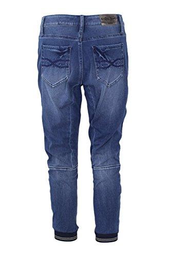 Desigual Denim MAR Denim 18WWDD12 Femmes Jeans q4Bwq1F