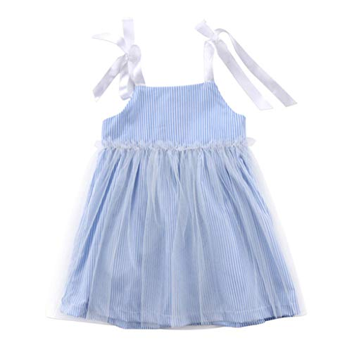 ((Light Blue, 12-18 Months,Label Size:90) Baby Boy Dress Outfit, Girl Dress Kids Ruffles Lace Party, Girl Dresses Age 10-12, Girl Dresses Age 7, Toddler Girl White Dress Shoes)
