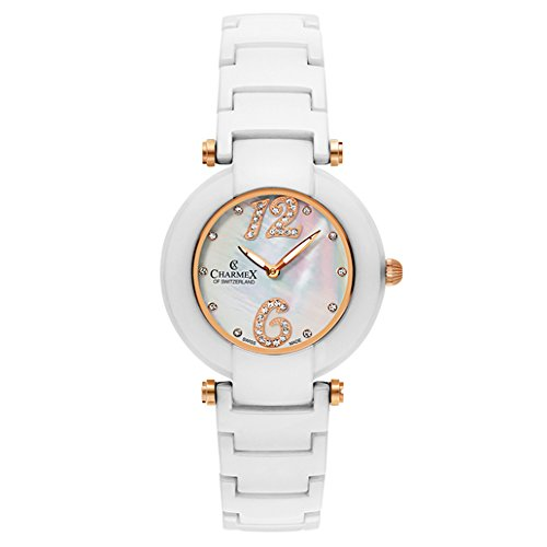 Charmex Dynasty Women's Quartz Watch 6265