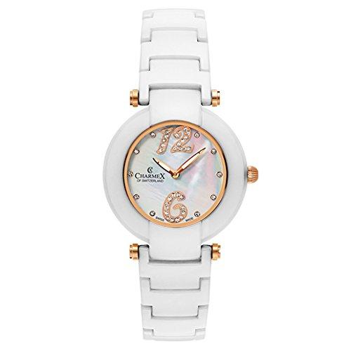 Charmex Dynasty Women's Quartz Watch 6265