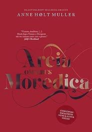Areia Movediça: Edição Completa da Trilogia