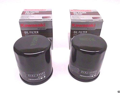 kawasaki filter oil - 9